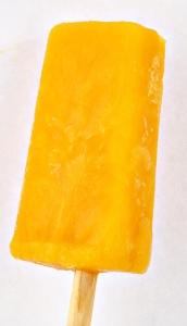 helado mango valladolid